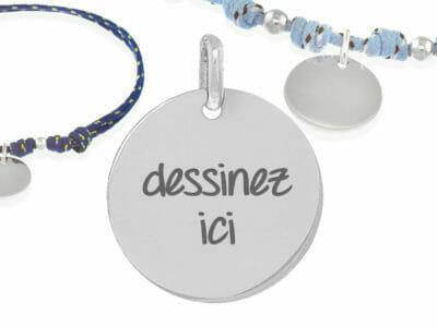 bijoux 0010 dessinez collier nautique 400x300 - Collier personnalisé nautique : Dessinez votre bijou