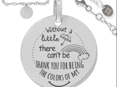 whithout 400x300 - Cadeaux personnalisés : Bracelet Whithout a little
