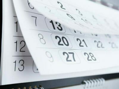 Cadeaux pour dates spéciales